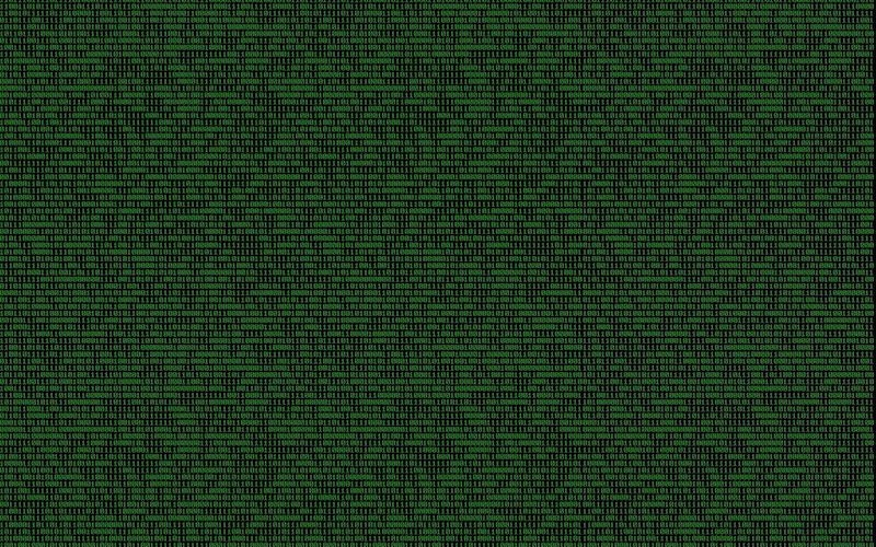 Binary Code By Cncplayer (Own work) [CC-BY-SA-3.0 (http://creativecommons.org/licenses/by-sa/3.0)], via Wikimedia Commons